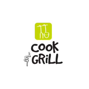 cook and grill