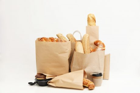 paper bags for food packaging